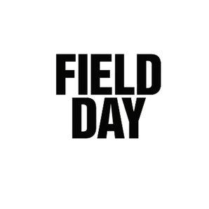 Field Day festival logo 2017