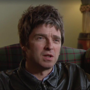 Noel Gallagher Acid House documentary