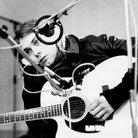 Kurt Cobain November 1991