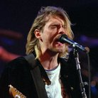 Kurt Cobain Nirvana live December 1993