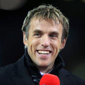 Phil Neville 2015