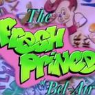 Fresh Prince Of Bel-Air logo screengrab