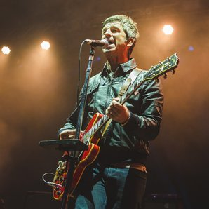 Noel Gallagher YNOT festival 2016