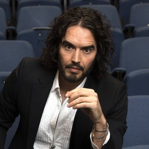 Russell Brand 2014