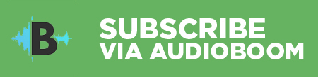 Subscribe via AudioBoom