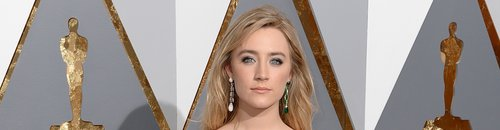 Saoirse Ronan at the 88th Academy Awards Oscars