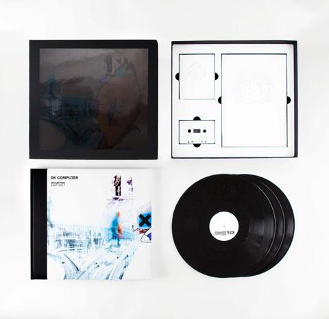 OKNOTOK Radiohead Boxed Edition 480