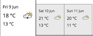 Download festival weather forecast: Its still - Gigwise