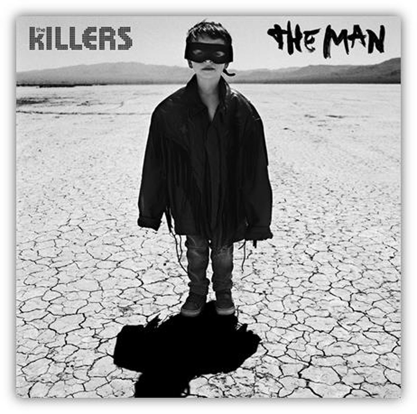 The Killers Are Back with New Single 'The Man'