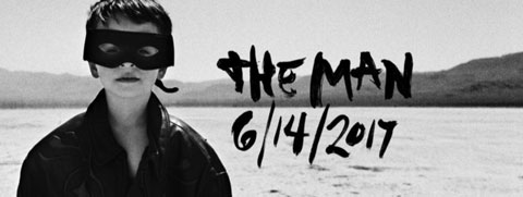 The Killers The Man teaser photo