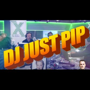 DJ Just Pip Chris Moyles