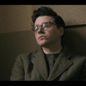 Morrissey biopic England Is Mine trailer still