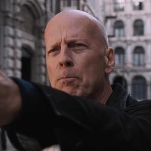 Bruce Willis in Death Wish trailer 2017