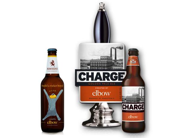 Elbow Beers