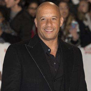 Vin Diesel 2016