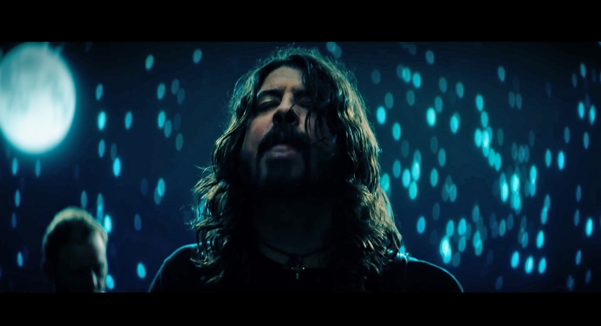 Dave Grohl planning to direct feature film