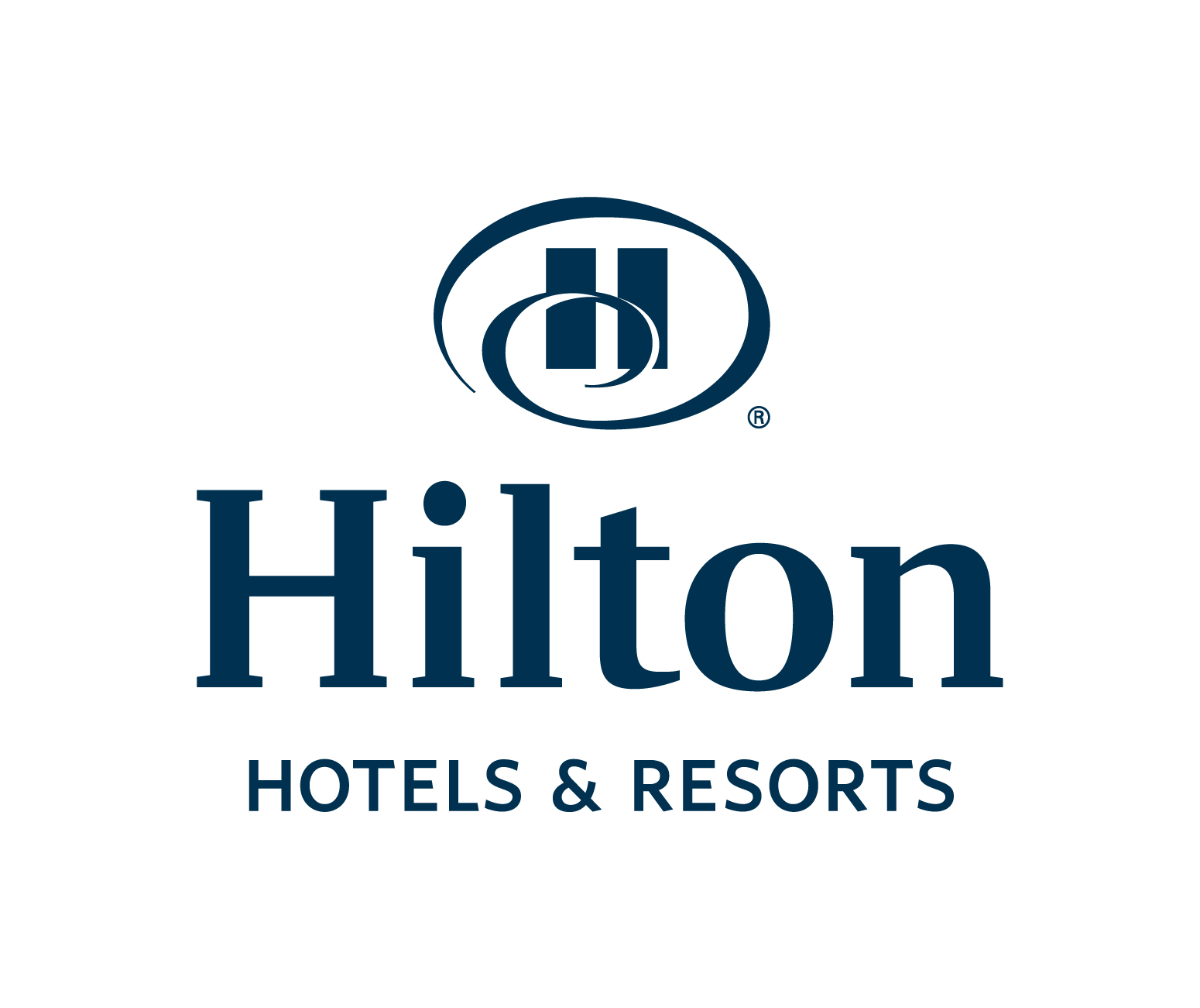 Hilton Resorts Logo