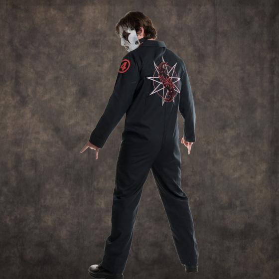 Slipknot Uniform