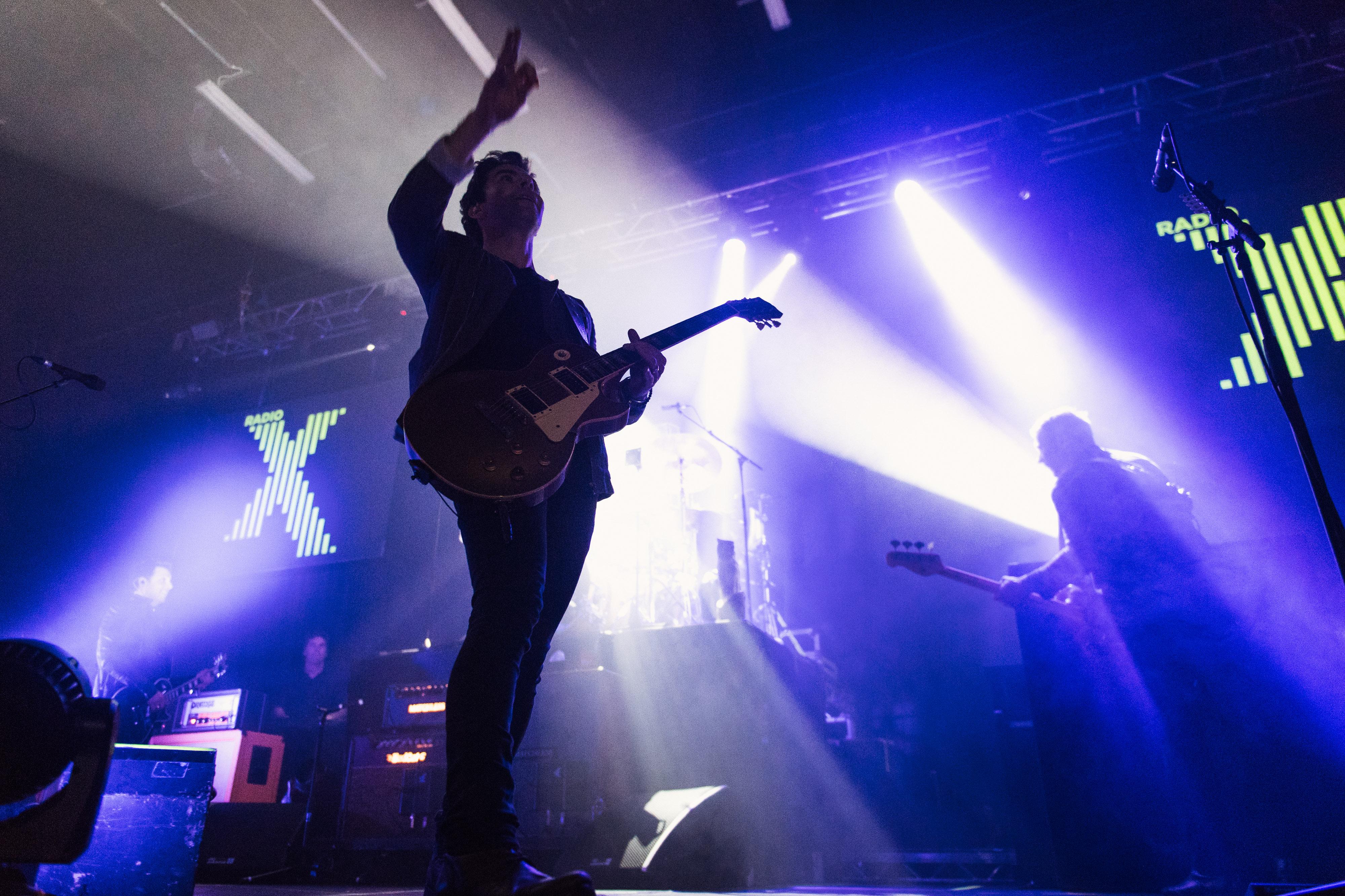 Stereophonics Radio X Gig November 2017