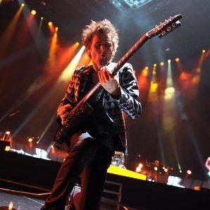 Muse perform in LA