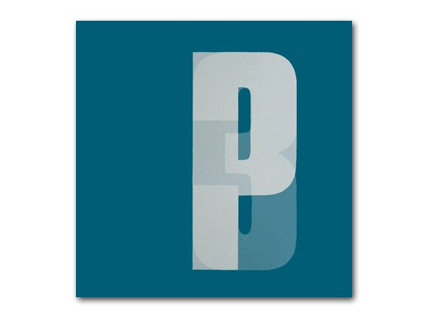 Portishead - Third album cover